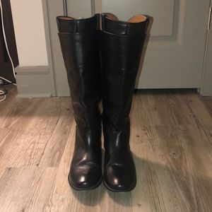 Frye Shoes - FRYE Paige Tall Riding Boot